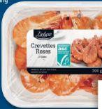 Crevettes Roses von Deluxe