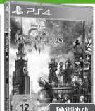 PS4 Spiel von PlayStation 4