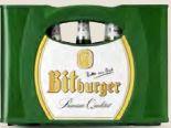 Alkoholfreies Pils von Bitburger