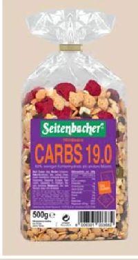 Müsli Carbs 19.0 von Seitenbacher