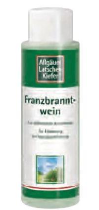 Allgäuer Latschenkiefer Franzbranntwein von Dr. Theiss Naturwaren