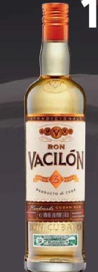 18 Años von Ron Vacilón
