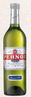Anis-Likör von Pernod