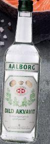 Dild Akvavit von Aalborg