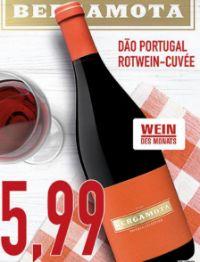 Dão Bergamota Rotwein Cuvée