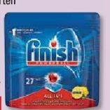 Spülmaschinentabs Smart-Pack von Finish