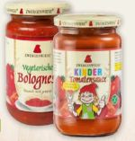 Bio-Tomatensauce von Zwergenwiese