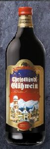 Christkindles Glühwein von Nürnberger