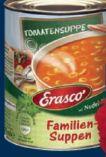 Familiensuppen von Erasco