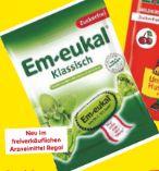 Em-eukal Hustenbonbon Kirsche von Dr. Soldan