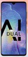Smartphone Mate 20 von Huawei