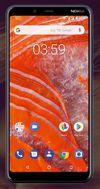 Nokia 3.1 von Nokia