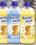 Weichspüler von Kuschelweich