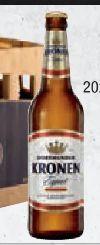 Pilsener von Dortmunder Kronen
