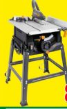 Tischkreissäge ST10S von Woodstar