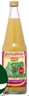 Sauerkrautsaft von Beutelsbacher