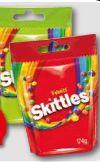 Kaubonbons von Skittles