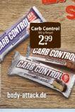 Carb Control von Body Attack