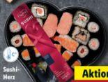 Sushi-Herz von Für Dich