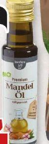 Bio Mandel Öl von Borchers Fine Food