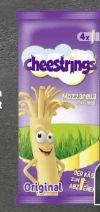 Käsestangen von Cheestrings
