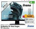 Gaming Monitor G-Master B1 Red Eagle von Iiyama