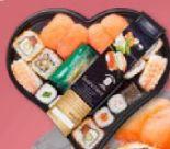 Sushi Herz von Freihofer Gourmet