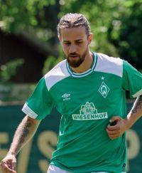 Trikot Home 2018/19 Werder Bremen von umbro