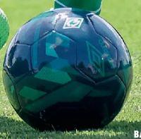 Ball Petrol von umbro