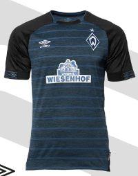 Herren Trikot Away 2018/19 Werder Bremen von umbro