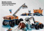 Mobile Arktis-Forschungsstation 60195 von Lego