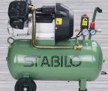 Kompressor 400/8/50 von Stabilo