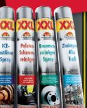 Kfz-Sprays von Carfit