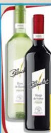 Vin de France von Blanchet