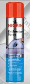 Entfroster Spray von Nigrin