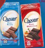 Mini-Schokoladentafeln von Choceur