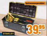 Werkzeugbox Fatmax von Stanley
