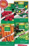 Premium Saatbänder von Finest Garden