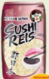 Japan Sushi Reis von Miyako