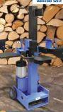Holzspalter GHS 500/8TED von Güde