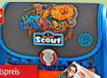 Ranzenset Buddy Lion Ranger von Scout