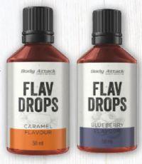 Flav Drops von Body Attack