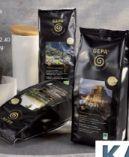 Das Faire Pfund Kaffee von Gepa