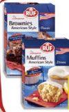 Brownies von Ruf