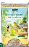 Geschälte Sonnenblumenkerne von Dehner Natura