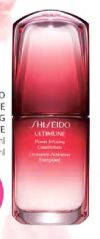 Ultimune Power Infusing Concentrate von Shiseido