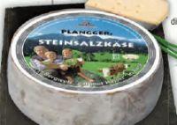 Steinsalzkäse von Plangger
