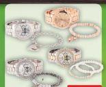 Damen Armbanduhr