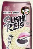 Sushi Reis von Miyako