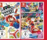 Super Mario Party von Nintendo Switch